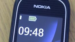 Puhelin ei ottanut Soneran 3G-verkkoon lainkaan yhteyttä tiistaiaamuna Kuhmoisten keskustassa.