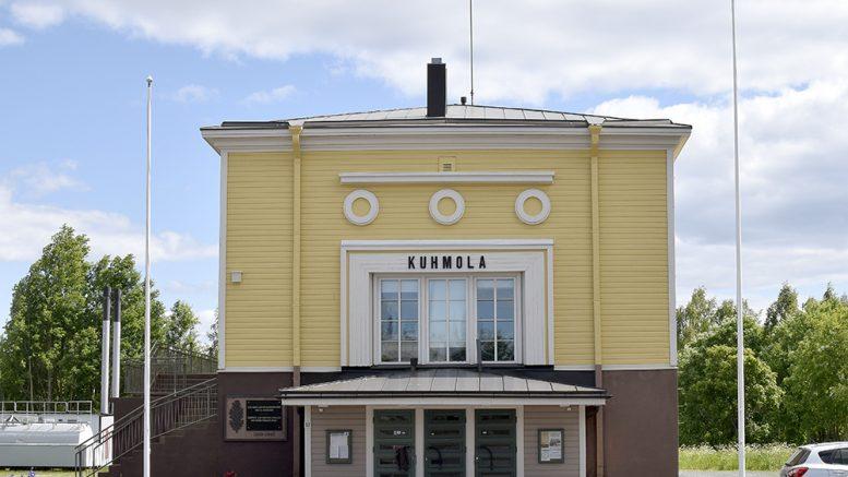 Kuhmola
