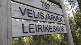 Hollolan seurakunta on luopumassa Velisjärven leirikeskuksesta ensi vuoden aikana.