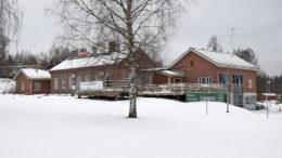 Syksystä asti suljettuna ollut Ravintola Sahanranta avaa ovensa taas pääsiäisenä.
